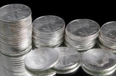 Серебряные инвестиционные монеты России: описание и характеристики