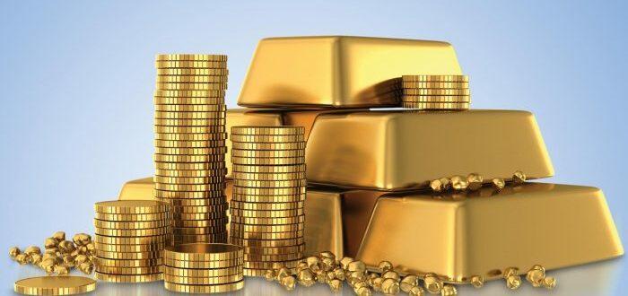 Хранение золота в банке