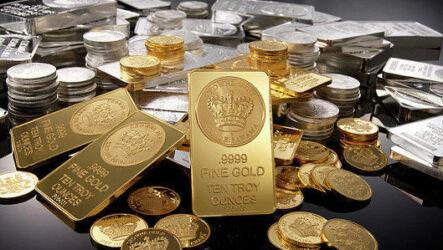 Налог на монеты, слитки из драгоценных металлов и ОМС: надо ли платить НДФЛ