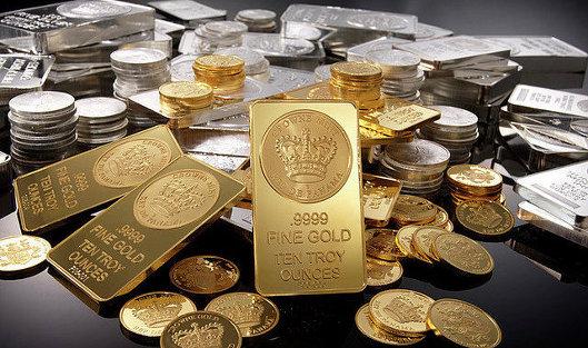 Обезличенные металлические счета - что это такое, типы ОМС, налогообложение обезличенных металлических счетов