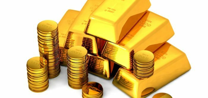 Обезличенные металлические счета