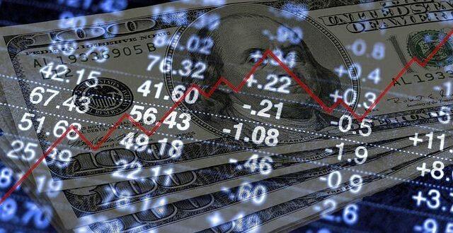 рынок ценных бумаг понятие