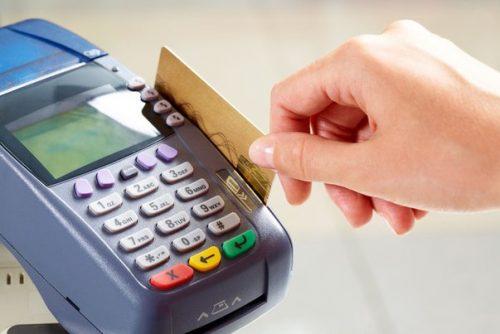 Как правильно вставить карту в банкомат Сбербанка, какой стороной