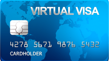 Виртуальная карта: что такое виртуальная карта, как сделать