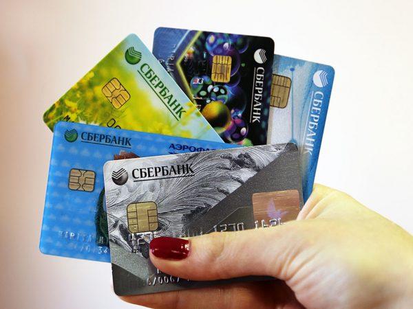Как проверить баланс карты Сбербанка