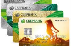 Кредитные карты Сбербанка: как получить и пользоваться кредиткой Сбербанка