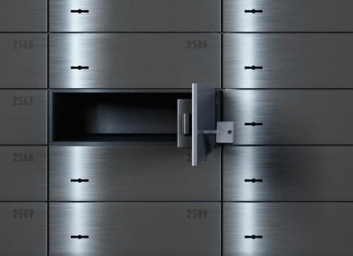 Как открыть банковскую ячейку в Сбербанке