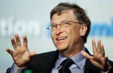 Кто такой Билл Гейтс: биография основателя Microsoft