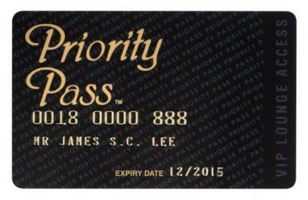 КартаPriorityPass: как получить карту бесплатно от банка