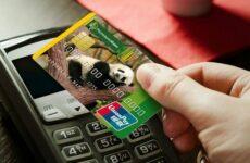 Кобейджинговая карта: две платежные системы
