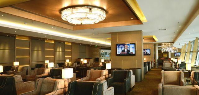 Plaza Premium Lounge Куала-Лумпур