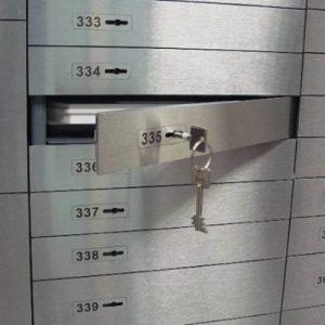Аренда банковской ячейки в Сбербанке: условия хранения