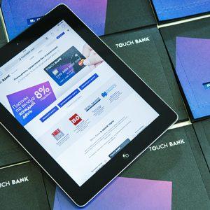 Touch Bank кредит наличными: как получить онлайн кредит