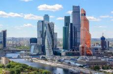 Коворкинг в Москве: обзор популярных московских коворкинг-центров