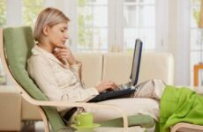 Как работать дома и не сойти с ума: полезные советы