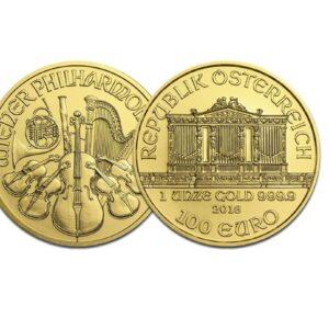Венский филармоникер: австрийская инвестиционная монета