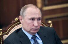 Путин ввел налог на самозанятых еще в 19 регионах страны