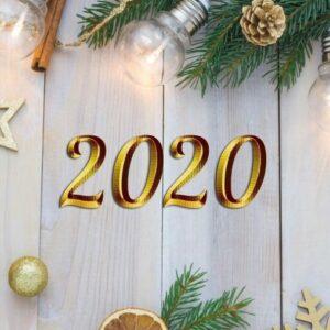 Изменения в законодательстве с 2020 года: новые законы в новом году