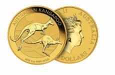 Золотые инвестиционные монеты: самые лучшие в мире