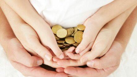 Денежные выплаты от государства в условиях коронавируса