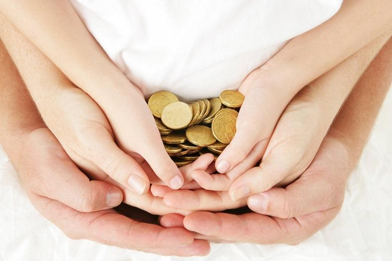 Денежные выплаты от государства