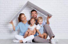 ВТБ понизит ставку по ипотеке для семей с детьми