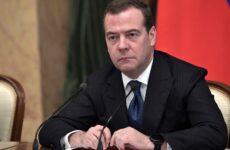 Медведев предложил ввести базовый доход в России