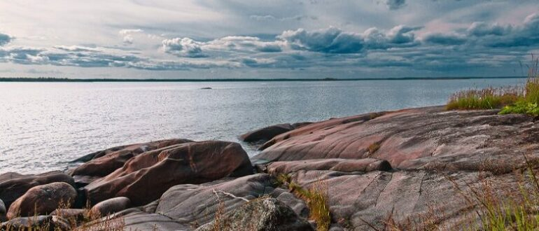Арктический гектар